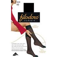 Гольфы FILODORO CLASSIC FIRST 40 GAMBALETTO