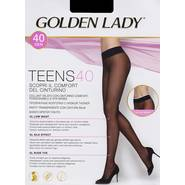 Колготки GOLDEN LADY TEENS 40 VITA BASSA