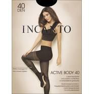 Колготки INCANTO ACTIVE BODY 40
