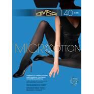 Колготки OMSA MICROCOTTON 140