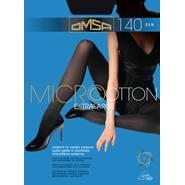 Колготки OMSA MICROCOTTON 140 XL