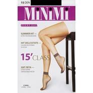 Носочки MINIMI CLASS 15 calzino, 2 paia