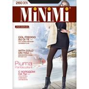 Леггинсы MINIMI PIUMA 260 XL pantacollant