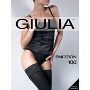 Чулки GIULIA EMOTION 100 autoreggente