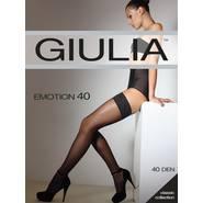 Чулки GIULIA EMOTION 40 autoreggente