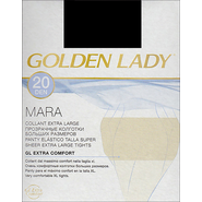 Колготки GOLDEN LADY MARA 20 XL
