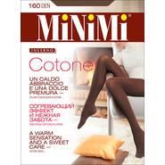 Колготки MINIMI COTONE 160 XL
