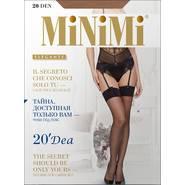 Чулки MINIMI DEA 20 calze
