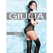 Колготки GIULIA ENJOY CHIC 60