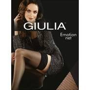 Чулки GIULIA EMOTION NET 40 autoreggente