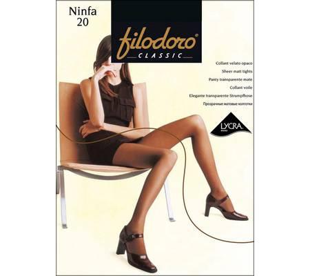 Колготки FILODORO CLASSIC NINFA 20