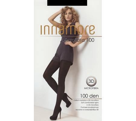 Колготки INNAMORE MICROFIBRA 100