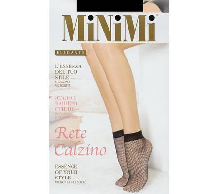 Носочки MINIMI RETE calzino