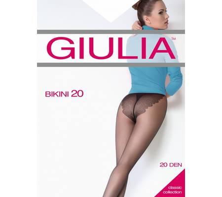 Колготки GIULIA BIKINI 20