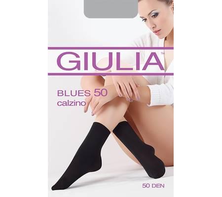 Носочки GIULIA BLUES 50 calzino