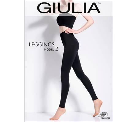Леггинсы GIULIA LEGGINGS seamless model 2