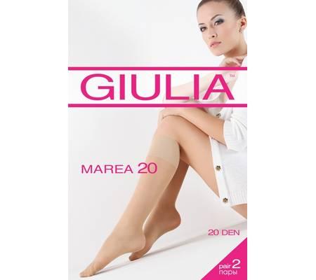 Гольфы GIULIA MAREA 20 gambaletto, 2 paia