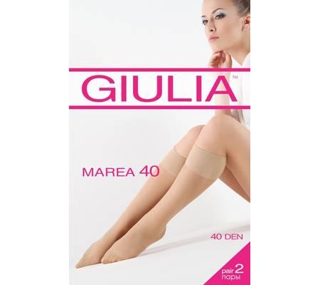 Гольфы GIULIA MAREA 40 gambaletto, 2 paia