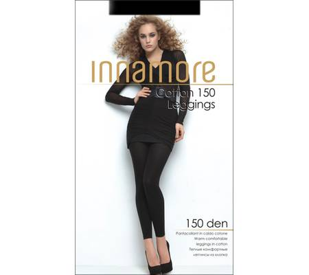 Леггинсы INNAMORE COTTON 150 leggings