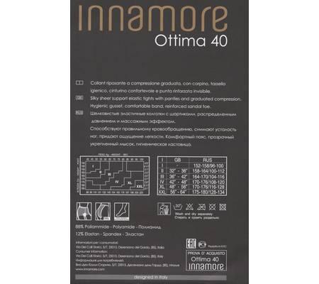 Колготки INNAMORE OTTIMA 40
