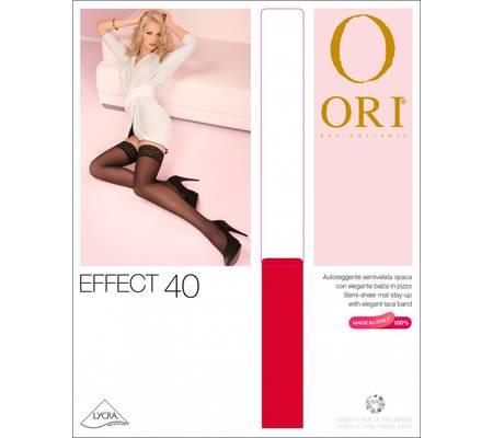 Чулки ORI EFFECT 40 чулки