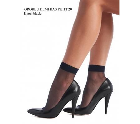 Носочки OROBLU DEMI BAS PETIT 20