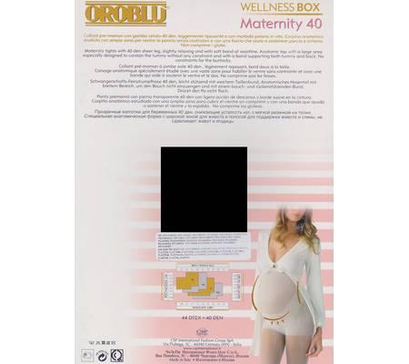 Колготки OROBLU MATERNITY 40