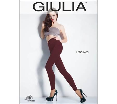 Леггинсы GIULIA LEGGINGS seamless model 1