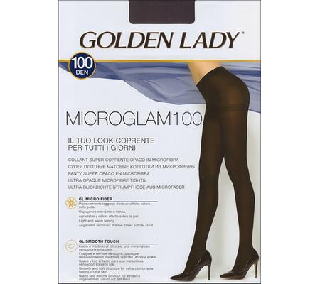 Колготки GOLDEN LADY MICROGLAM 100