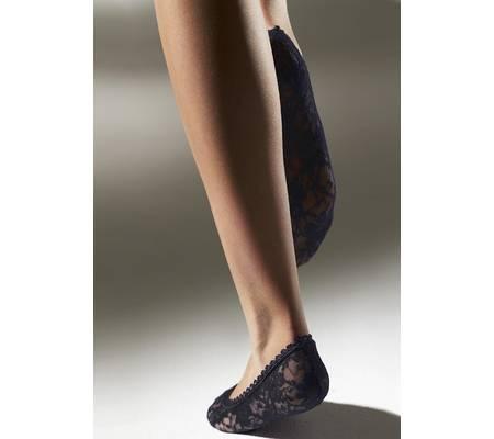 Носочки VOGUE LACY STEPS