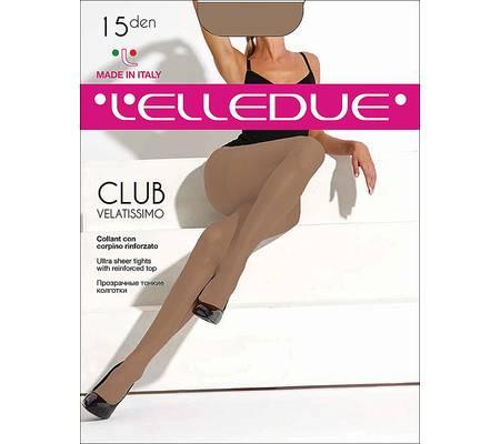 Колготки ELLEDUE CLUB 15