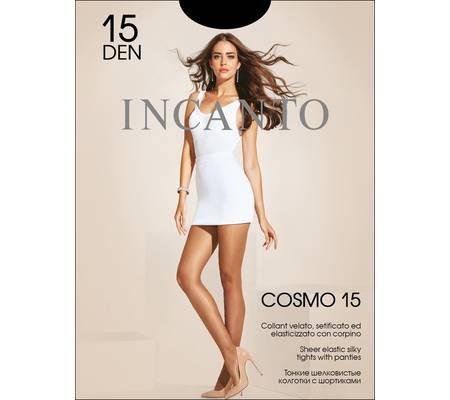 Колготки INCANTO COSMO 15