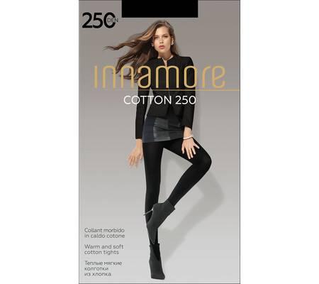 Колготки INNAMORE COTTON 250