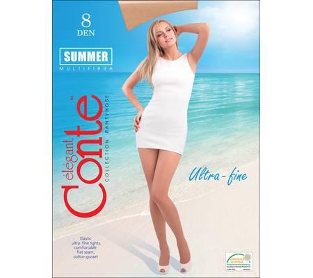 Колготки CONTE SUMMER 8 XL