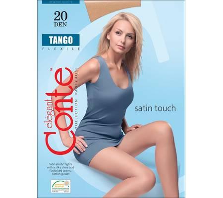 Колготки CONTE TANGO 20 XL