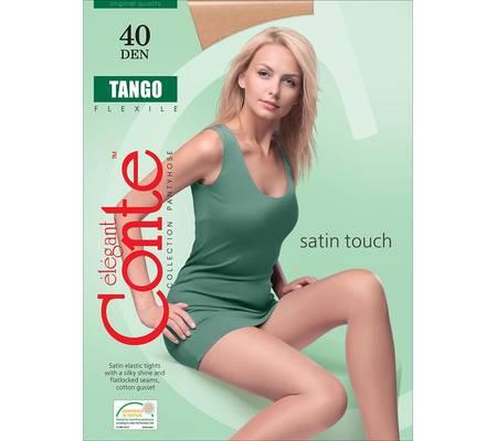 Колготки CONTE TANGO 40 XL