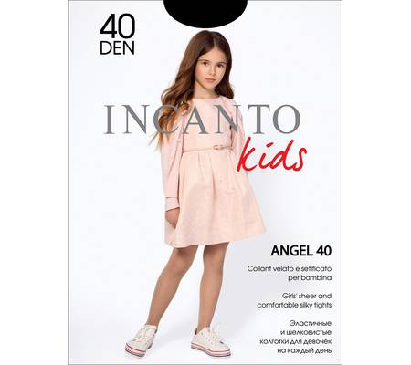 Колготки INCANTO ANGEL 40