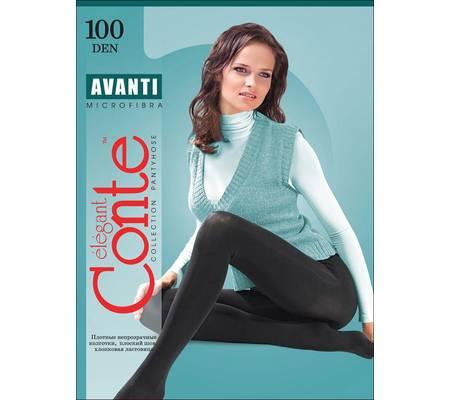 Колготки CONTE AVANTI 100 XL