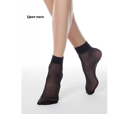 Носочки CONTE TENSION 20 носочки, 2 pairs