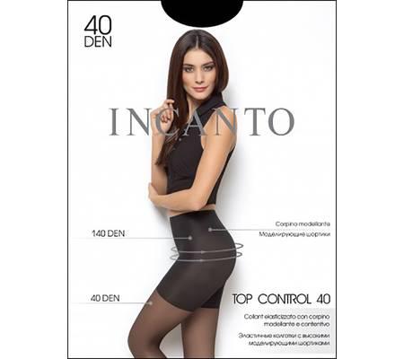Колготки INCANTO CONTROL TOP 40
