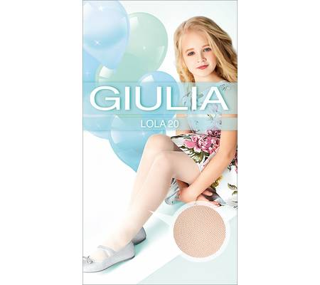 Колготки GIULIA LOLA 20 model 1