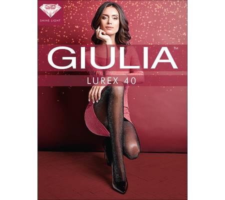 Колготки GIULIA LUREX 40 model 1