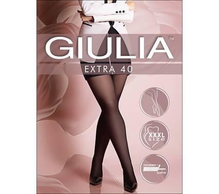 Колготки GIULIA EXTRA 40 XXL