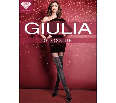 Колготки GIULIA GLOSS UP 60 model 2