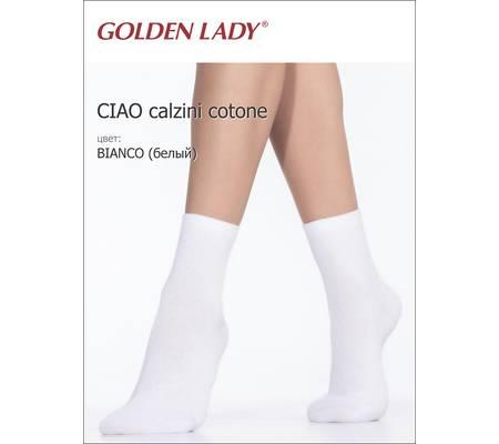 Женские носки GOLDEN LADY CIAO calzini cotone