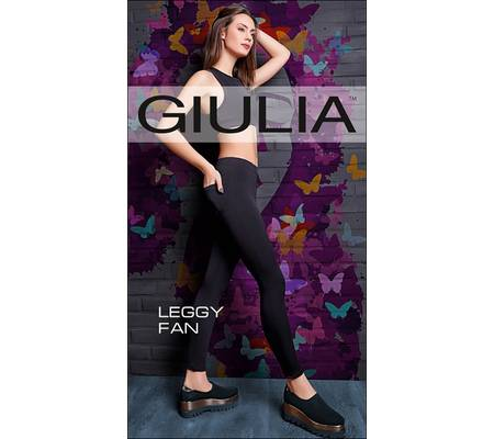 Леггинсы GIULIA LEGGY FAN model 2