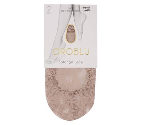 Носочки OROBLU SOLANGE LACE, 2 pairs