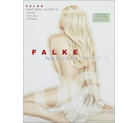 Колготки FALKE art. 40021 NATURAL GLOW 6
