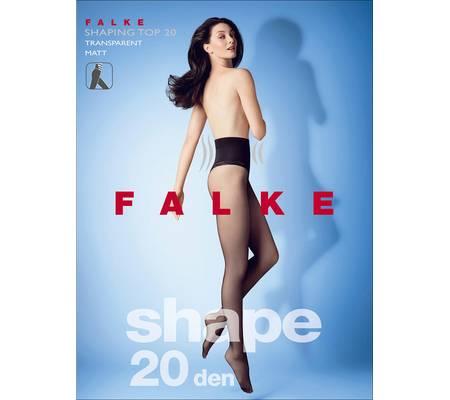 Колготки FALKE art. 40511 SHAPING TOP 20
