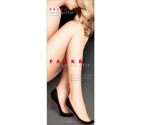 Носочки FALKE art. 44033 STEP SEAMLESS invisible